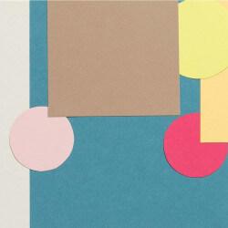 Cartes papier woodstock