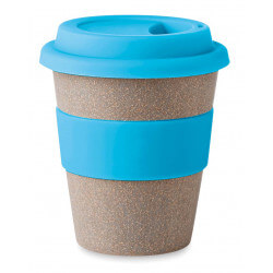 Bamboo cup 350 ml
