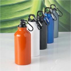 Hiking water bottle 400 ml