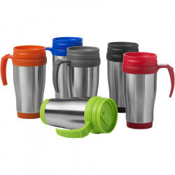 Insulated mug 330 ml