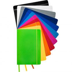 Carnet de notes A5 Spectrum -