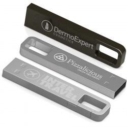 Iron 2 Hook USB flash drive