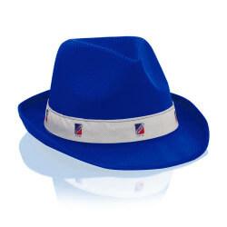 Chapeau Braz - Bleu
