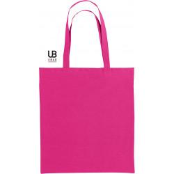 100% cotton shopping bag...