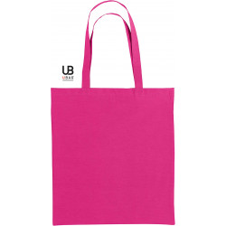 Sac shopping - Fuchsia