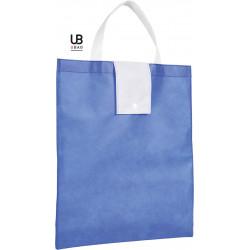 Sac shopping pliable Oxford  -