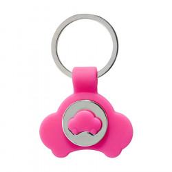 Car token key ring