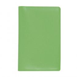 Étui carte de crédit - Vert clair