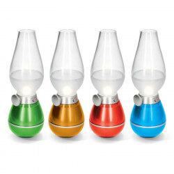 Lampe d'ambiance magique -