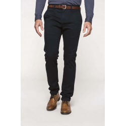 Pantalon chino homme -