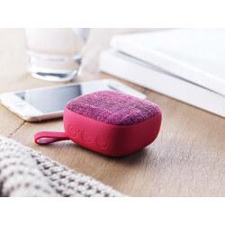 Square Fabric Bluetooth...