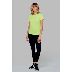 Tee-shirt sport femme -