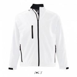 Softshell jacket for men