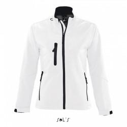 Roxy women's softshell jacket