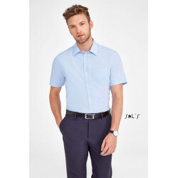 Chemise homme manches...