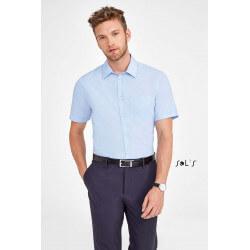 Men's shirt short sleeves...