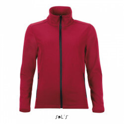 Softshell jacket woman Race