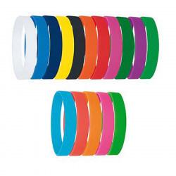Bracelet silicone  -