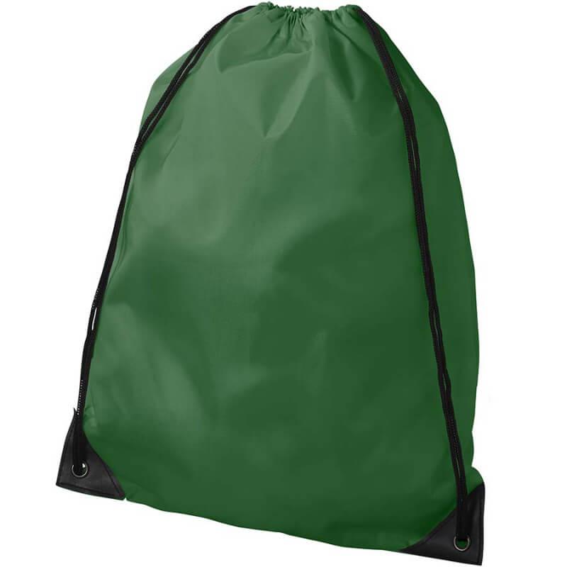 Sac à dos premium Oriole - Vert vif