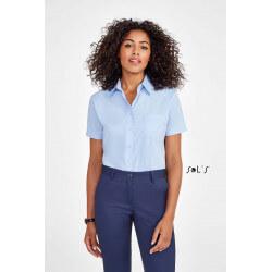 Shirt woman short sleeves...