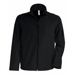 Jacket man softshell