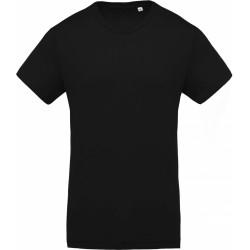 Tee-shirt coton bio col...