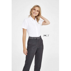 Shirt woman oxford short...