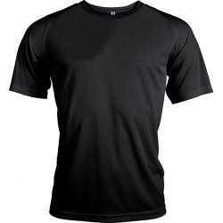 Tee-shirt sport manches...