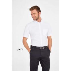 Shirt man short sleeves...