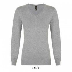 Women's V-neck pullover Glory