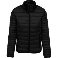 Women's light down jacket