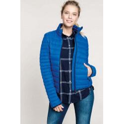 Women's light down jacket
