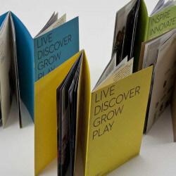 Brochure Sirio Color