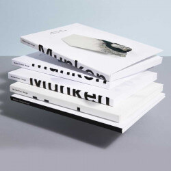 Munken books printer