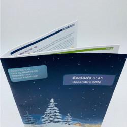 Brochure économique
