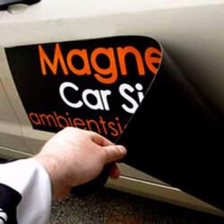 Magnet spécial véhicule