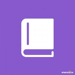 Munken paper book
