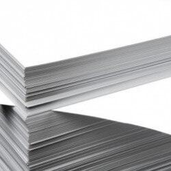 Ramette papier offset blanc