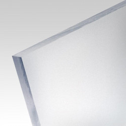 Plexiglass transparent 10 mm