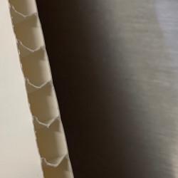 Panneau akilux 10 mm